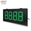 New Design Green 8'' PCB 888.8 LED Price Sign for Gas Station
