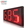 Factory Directly Provide Led Countdown Timer 888 High Quality LED Sign