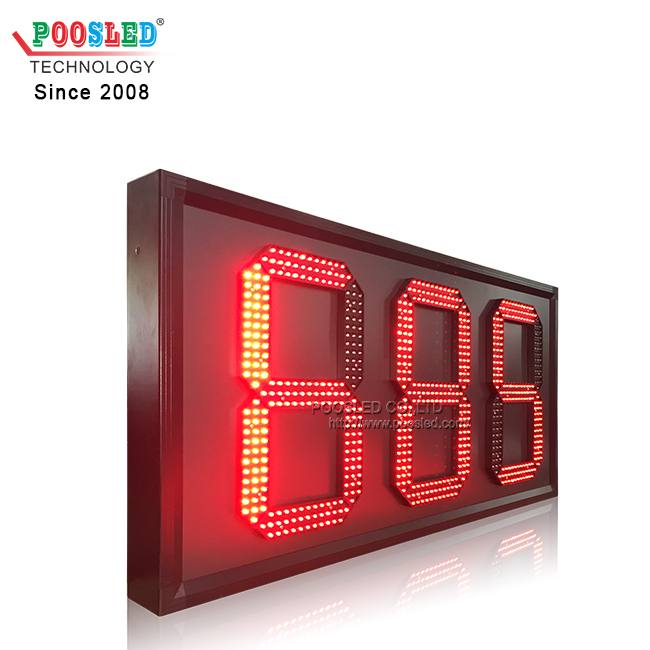 Factory Directly Provide Led Countdown Timer 888 Top Quality